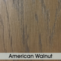 Table Top - American Walnut