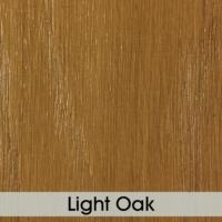 Table Top - Light Oak