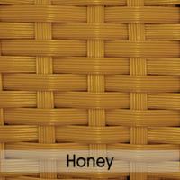 Weave Colours - Honey
