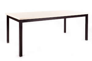 Dallas 8 Seater table