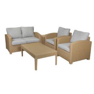 Mozam lounge Set