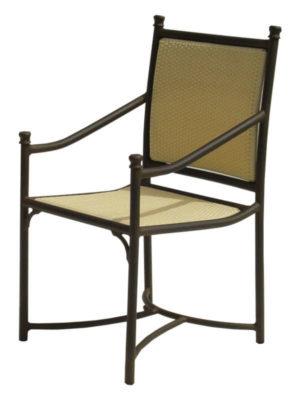 Lodge Host chair