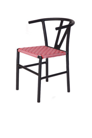 48. Lacy Dining Chair