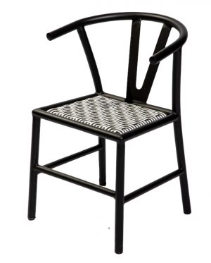 LACY DINING CHAIR